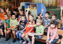Акция «Подари радость» для детского сада компенсирующего типа №71
