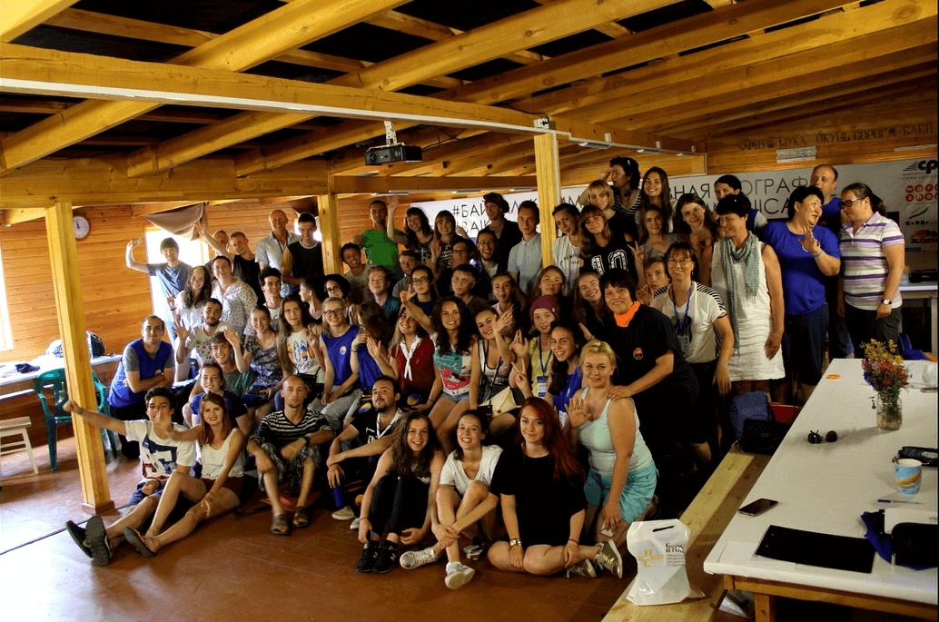 Летняя школа компьютерных и коммуникационных технологий «Сарма». Как это было…