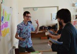 Ярмарка проектов на английском языке